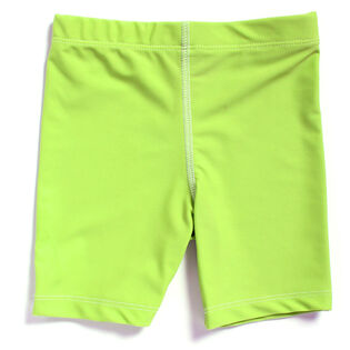 Girl's [6-24M] Upf Swim Short