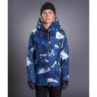 Women's Saint Pullover Jacket