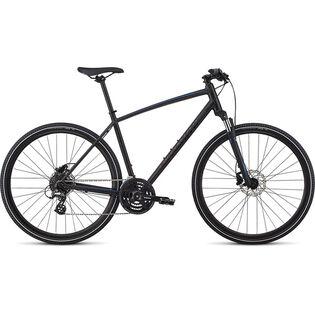 CrossTrail Hydraulic Disc Bike [2020]