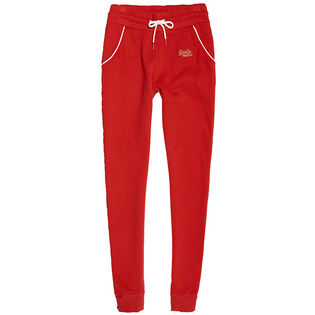 Women's Piped Jogger Pant