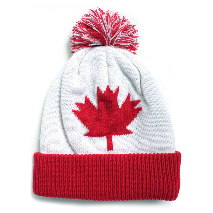 Nations Pom Beanie