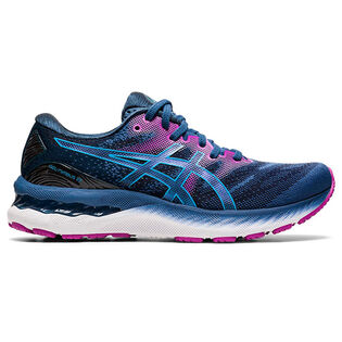 Women's GEL-Nimbus® 23 Running Shoe (Wide)