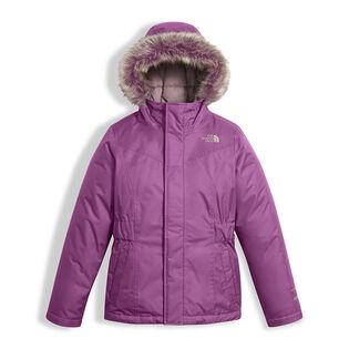 Junior Girls' [7-20] Greenland Down Jacket