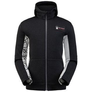 Veste à capuchon Slalom pour hommes