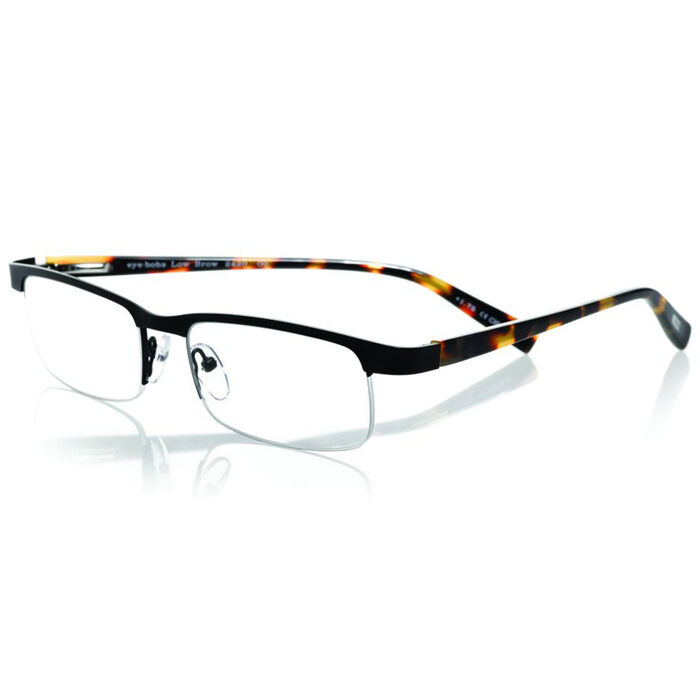 Low Brow Reading Glasses