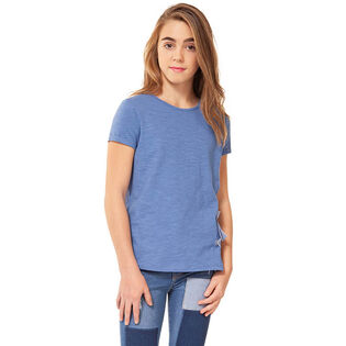 Junior Girls' [7-14] Side Knot Top
