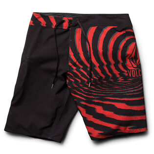 Men's Lido Block Mod Boardshort