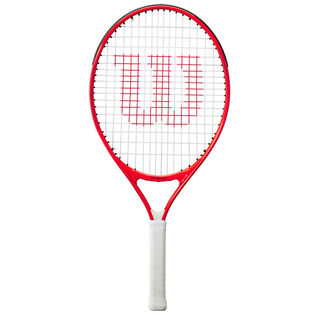 Raquette de tennis Roger Federer 23 pour juniors