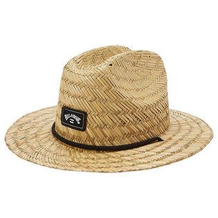 Junior Boys' [8-16] Tides Lifeguard Hat