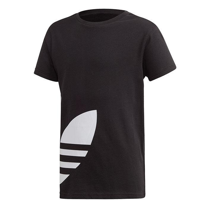 Juniors' [8-16] Big Trefoil T-Shirt