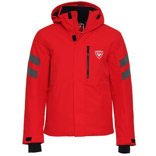 Men's Sleet Jacket