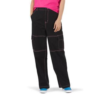 Pantalon cargo Thread It pour femmes