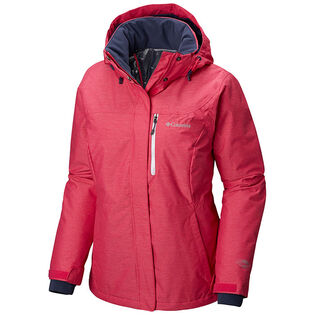 Women's Alpine Action™ Omni-Heat™ Jacket (Plus Size)