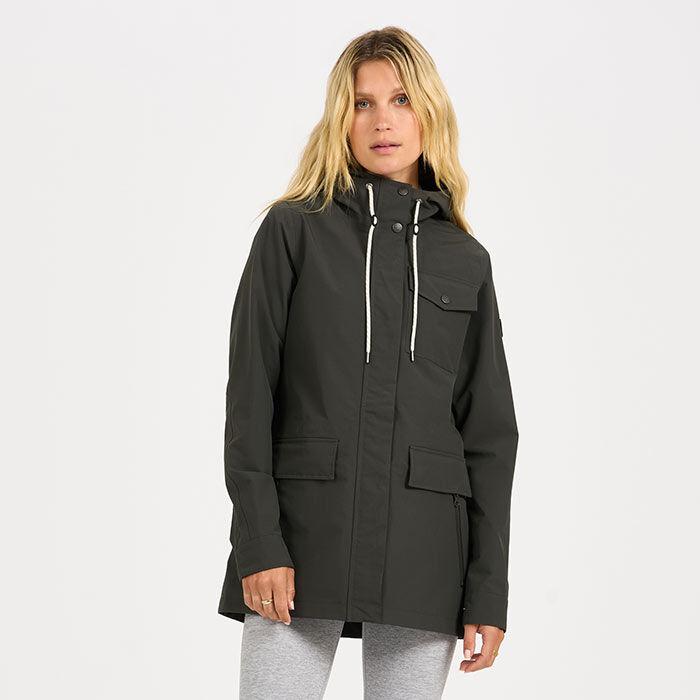 Women's Palisades Rain Jacket
