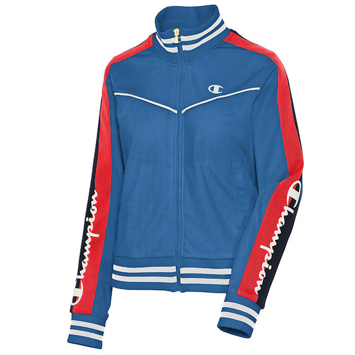 Women's Tricot Track Jacket