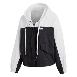 Women's Vocal Windbreaker Jacket