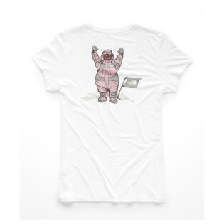 Women's Bear Activities Tri-Blend T-Shirt
