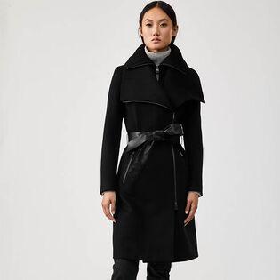 Women's Nori Coat
