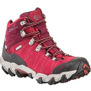 Women's Bridger Mid Waterproof Boot (Wide)