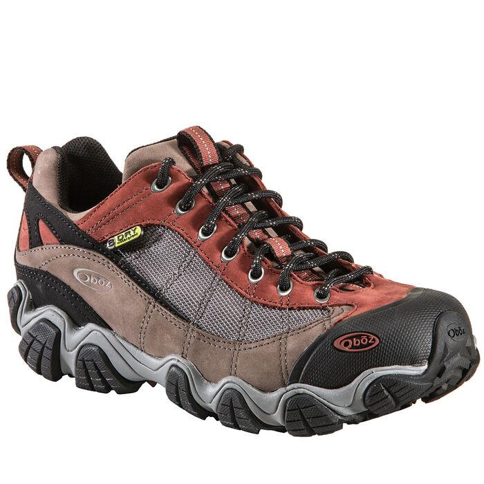 Chaussures basses imperméables Firebrand II pour hommes (large)