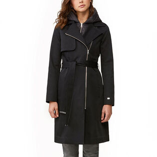 Women's Athie Trench Coat