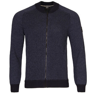 Men's Kemules Knitted Jacket
