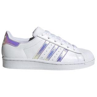Juniors' [3.5-6] Superstar Shoe