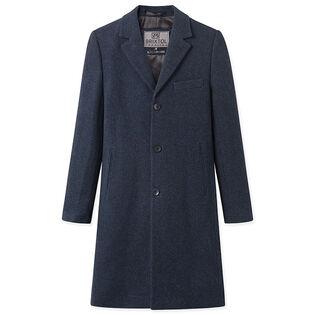 Manteau Ian pour hommes