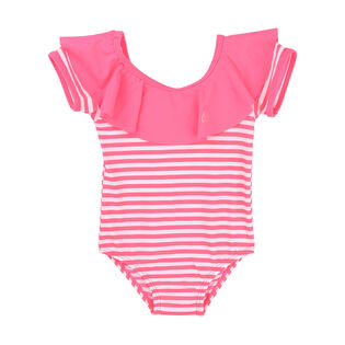 Baby Girls' [3-18M] Capsule One-Piece Swimsuit