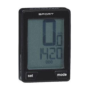 Speedzone Sport Wireless (Black)