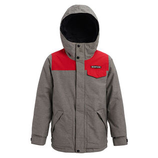 Junior Boys' Dugout Jacket