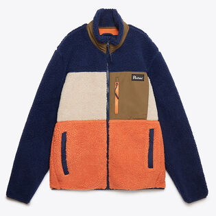 Men's Mattawa Fleece Sweater