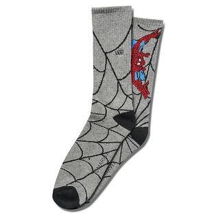 Men's Spider-Man Crew Sock