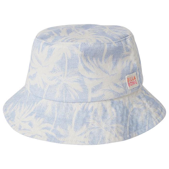 Junior Girls' [7-14] Bucket List Hat
