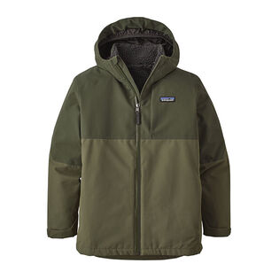 Junior Boys' [7-16] 4-In-1 Everyday Jacket