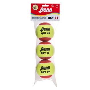 QST 36 Felt Tennis Balls