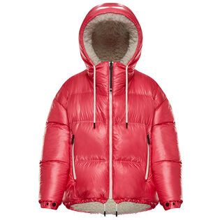 Women's Hufi Jacket