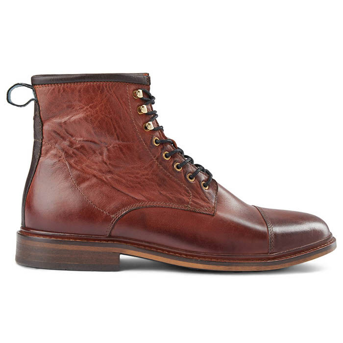 Men's Curtis Lace-Up Boot