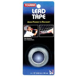 Lead Tape Roll