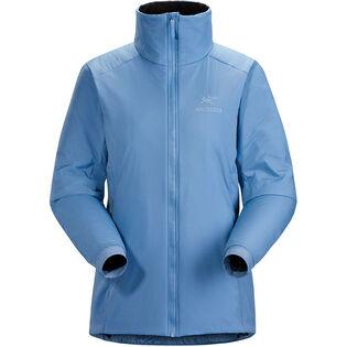 Veste à capuchon Atom LT pour femmes