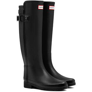 Women's Original Refined Back Strap Rain Boot