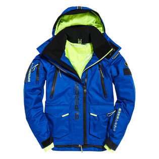 Men's Ultimate Snow Rescue Jacket