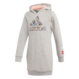 Junior Girls' [8-16] Cleofus Long Hoodie