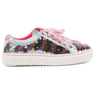 Kids' [11-3] Disco Ball Sneaker