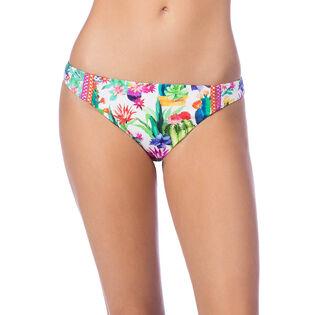 Bas de bikini Cactus Siren pour femmes