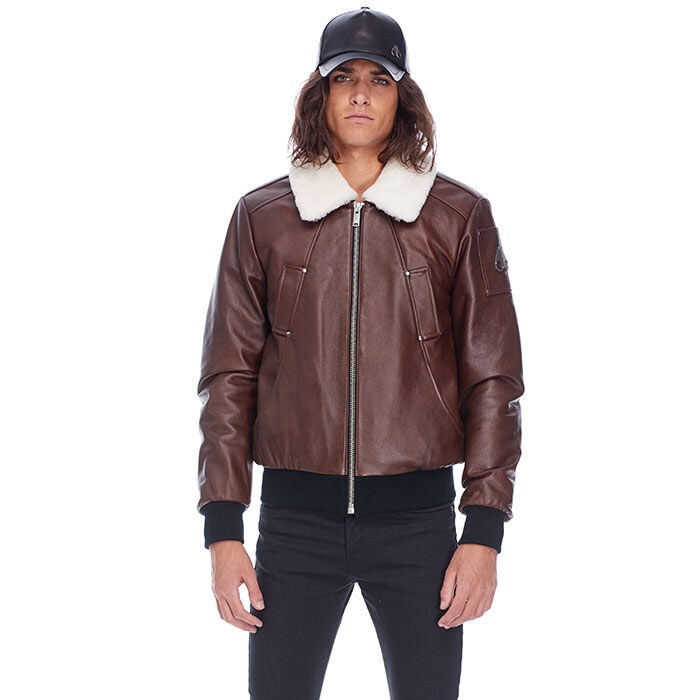 Men's Deer Park Bomber Jacket