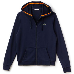 Women's Sport Tennis Fleece Hoodie