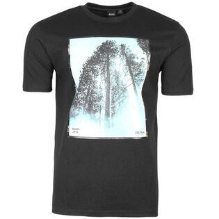 T-shirt TipOff 2 pour hommes