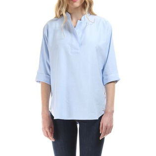 Women's Oxford Blouse