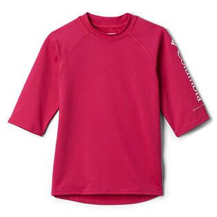 Maillot dermoprotecteur Sandy Shores™ pour filles juniors [4-16]